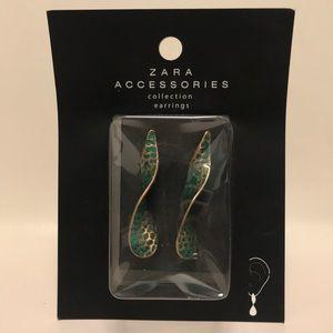 Zara Collection Earrings